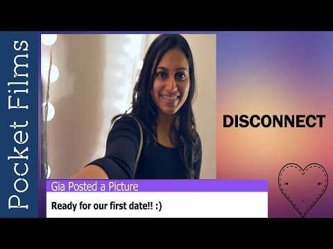 Short Film - Disconnect   Social Media Addiction