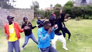 GOODBYE dance choreography by sneakers dance crew kenya