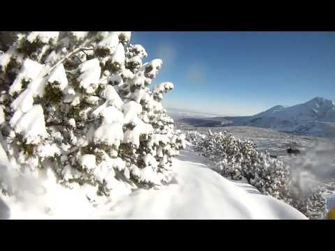 Come and Ski Zakopane! Kasprowy Wierch, Zakopane, Poland