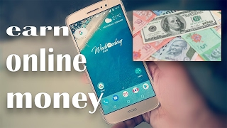 How To Make Extra Money With an Android Apps (Without Investment)
