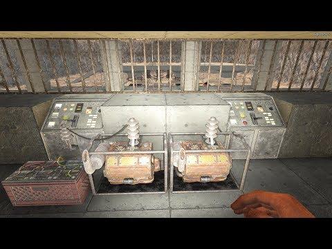 7 Days To Die Alpha 16 - Wireless Power - Part 23