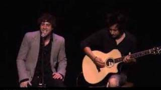 Elliott Yamin - Wait For You - Live JCC Forum Richmond VA