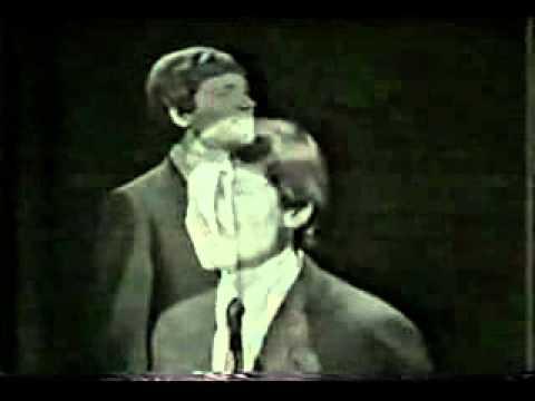 Billy Joe Royal - I Knew You When (Shindig - Nov 1965)
