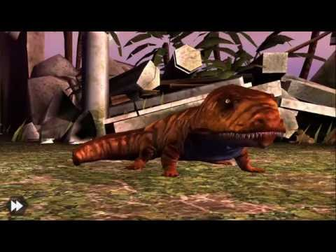 Dinosaur Days Of Central America :-Jurassic World The Game Episode:-10