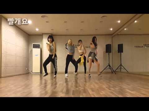 Black Queen [블랙퀸] 2014 K-Pop Medley (SISTAR, Miss A and HyunA) Dance Cover