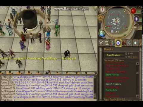 Free Ancient mager account