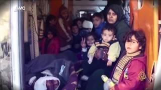 حلب بلا حلبيين