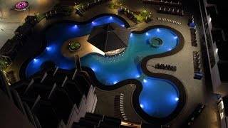 видео Отзыв об отеле Ambassador City Jomtien Ocean Wing 4* Паттайя, Таиланд