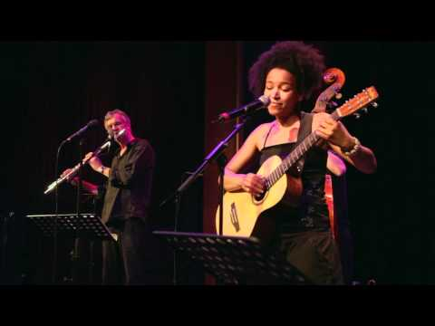 Jazzschule Berlin 2012:06 @ ufaFabrik: Gee Baby, Bona