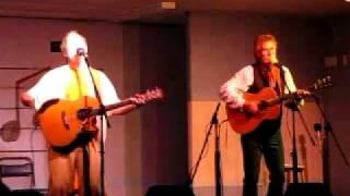 Contenders -  Valdy & Gary Fjellgaard