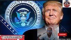 Trip Foumi 04/28/2020 : Trump fek sot siyen yon executive order - Ti Lapli paka ret tann match la