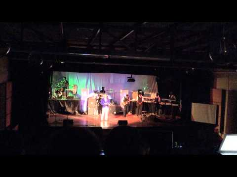 Gavin Hart 3rd year recital @edna Manley school of music pt 3