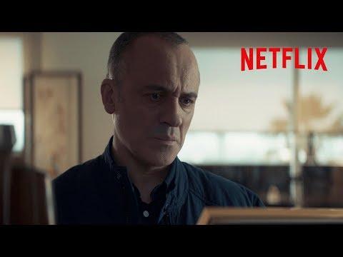 Javier Gutiérrez y Mario Casas protagonizan Hogar, lo nuevo de Netflix