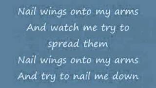 das pop - wings  lyrics