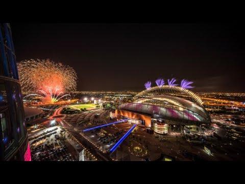 Country profile: Qatar