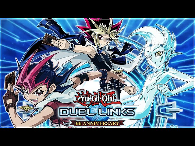 The State & Future of Yu-Gi-Oh! Duel Links   January 2021 - Ranked PVP, New Characters & More!