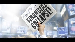 US Economy Continues To WORSEN Despite Stock Market Gains