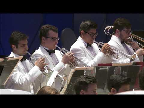 RAVEL La Valse - Tanglewood Music Center Orchestra