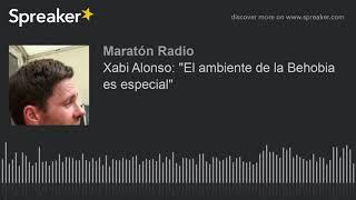 Xabi Alonso: