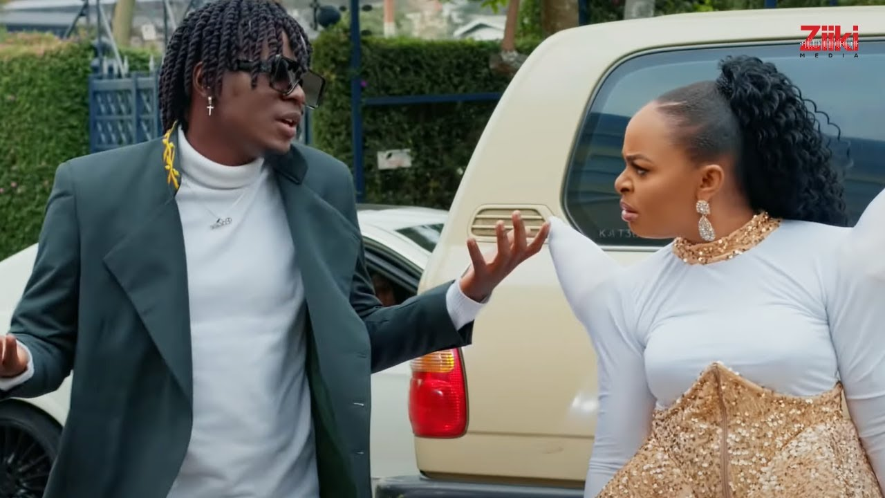 Download LENGA - WILLY PAUL X SIZE 8 REBORN (Official Video)