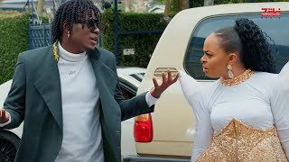 Size 8 ft Willy Paul - LENGA - music Video