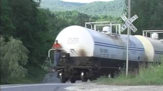 Clarendon & Pittsford Railroad
