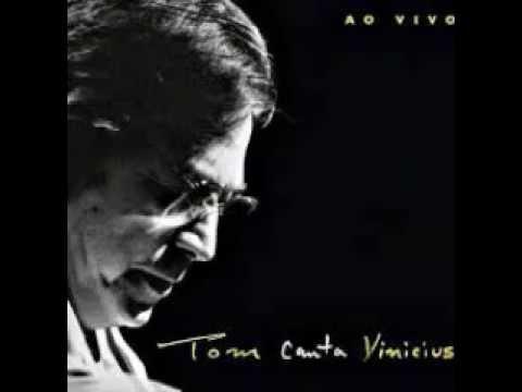 A Felicidade - Tom Jobim (Tom Canta Vinicius)