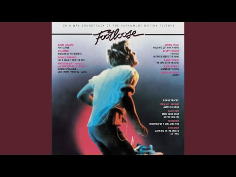 """Almost Paradise (Love Theme from """"Footloose"""")"""