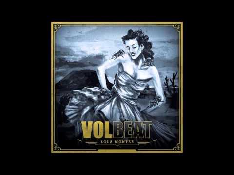Lola Montez - Volbeat Cover