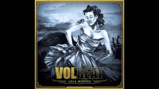 Lola Montez - Volbeat Cover