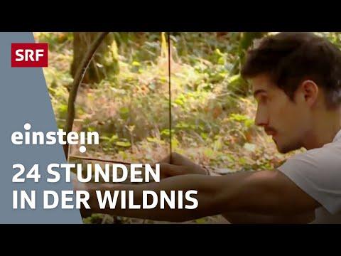 «Einstein» überlebt in der Wildnis - Einstein vom 13.10.2016