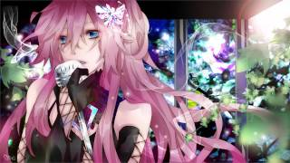 Nightcore - Breaking Inside [HD]