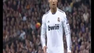 Роналдо против Месси тема клип