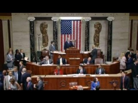 Download Youtube: Repeal of Johnson Amendment in new tax bill blocked