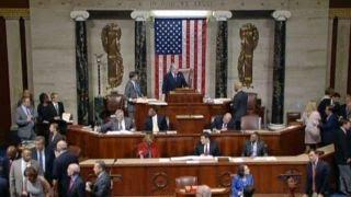 Repeal of Johnson Amendment in new tax bill blocked