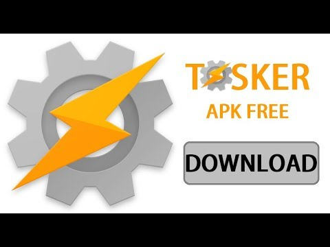 How to download Tasker ap free by Mr Somebody
