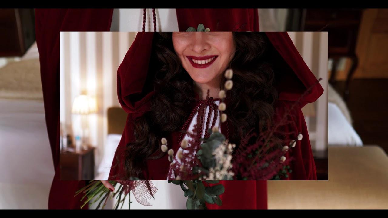 Cata olfativa de Narciso Rodriguez For Her Ephemeral Al