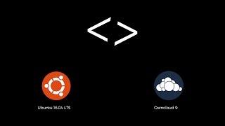 Installing Owncloud 9 on Ubuntu 16.04 LTS   2016