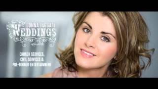 Donna Taggart - A Living Prayer