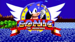 Sonic Exe HD SoundTrack Hill Zone