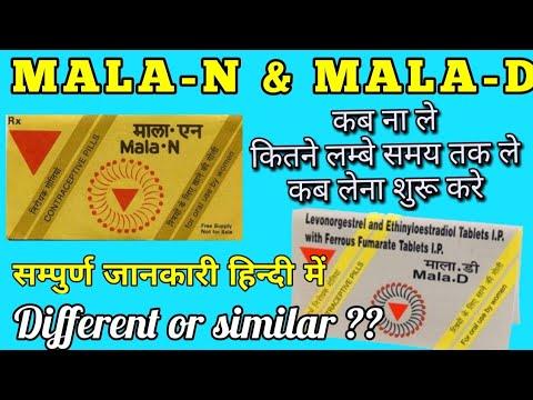 mala-n-tablet-/-mala-d-tablet-/-best-birth-control-pills-learn-about-medicine