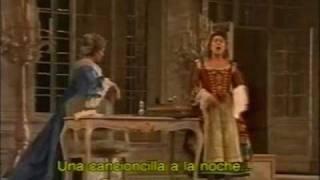 Bartoli & Fleming - Le Nozze di Figaro - Sull