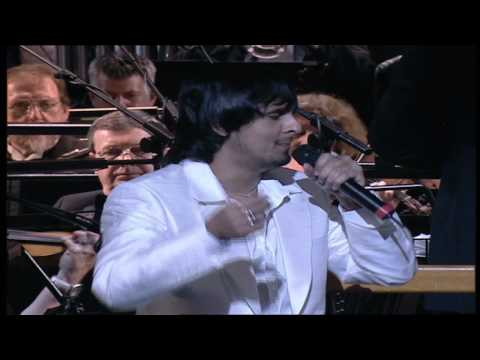 Sonu Nigam - Pathar Ke Sanam Song - An Evening In London