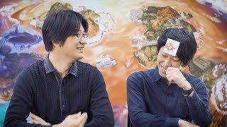 Pokémon Challenge: Watch GAME FREAK's Kazumasa Iwao Guess the Pokémon! thumbnail