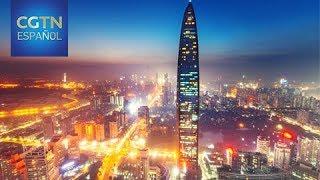 La Economía, primera gran transformación hacia el desarrollo de China