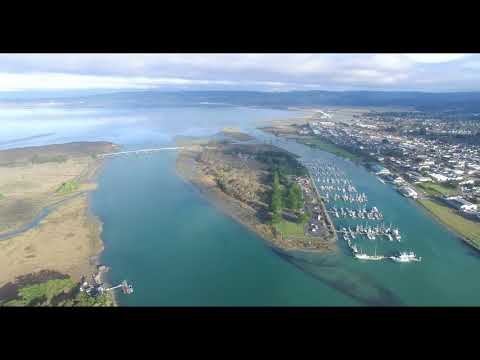 high in Eureka CA 4k drone phantom 3se