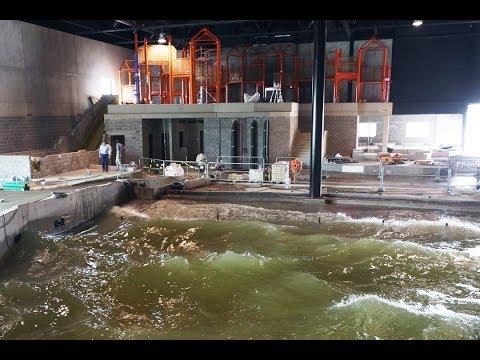 Plopsaqua - Tests water pool (HD)