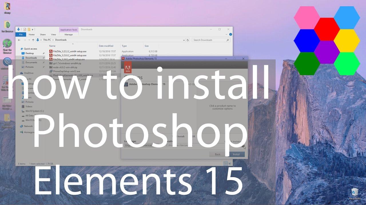 adobe photoshop elements 12 keygen