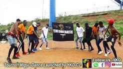 Shatta Wale Storm Energy Drink Dance Video By YKD Family {Yewo Krom Dancers} 2