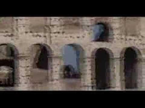 Ancient rome commercial doovi for Cash piscine romans